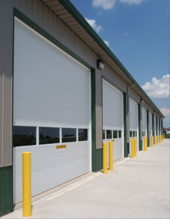 Micro Groove Gallery Garage Door Services Inc