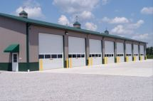 images of commercial garage doors
