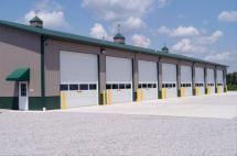 images of commercial garage doors