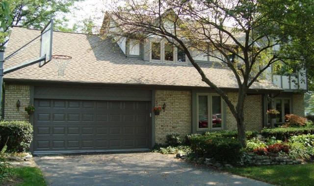 Raised Panel Gallery Garage Door Services Inc