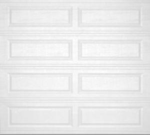 Model 2250 4250 Garage Door Services Inc Overhead