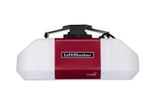 Liftmaster Model 8587 Garage Door Services Inc