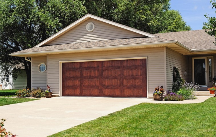 Accent gallery garage door services inc overhead for Omaha garage door repair