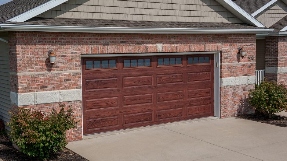 Accent Gallery Garage Door Services Inc Overhead