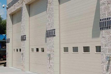 3285 Polystyrene Sandwich Doors Garage Door Services